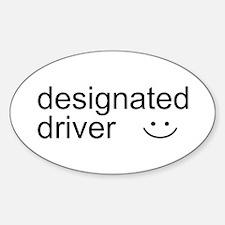Designated Decal