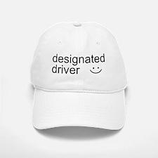 Designated Baseball Baseball Cap