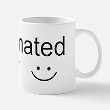 Designated Mug