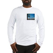 Bakersfield Overpass Long Sleeve T-Shirt