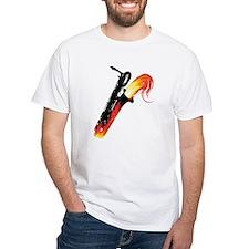 Hot Baritone Sax Shirt