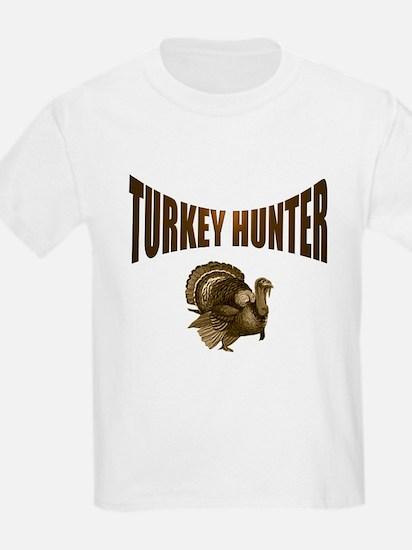 TURKEY HUNTING Kids T-Shirt