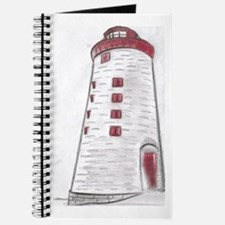Cool Jesus is the lighthouse Journal