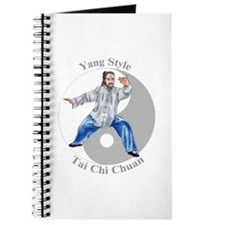 Yang Tai Chi Chuan Journal
