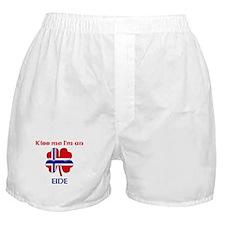 Eide Family Boxer Shorts