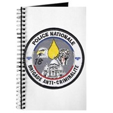 National Police France Journal