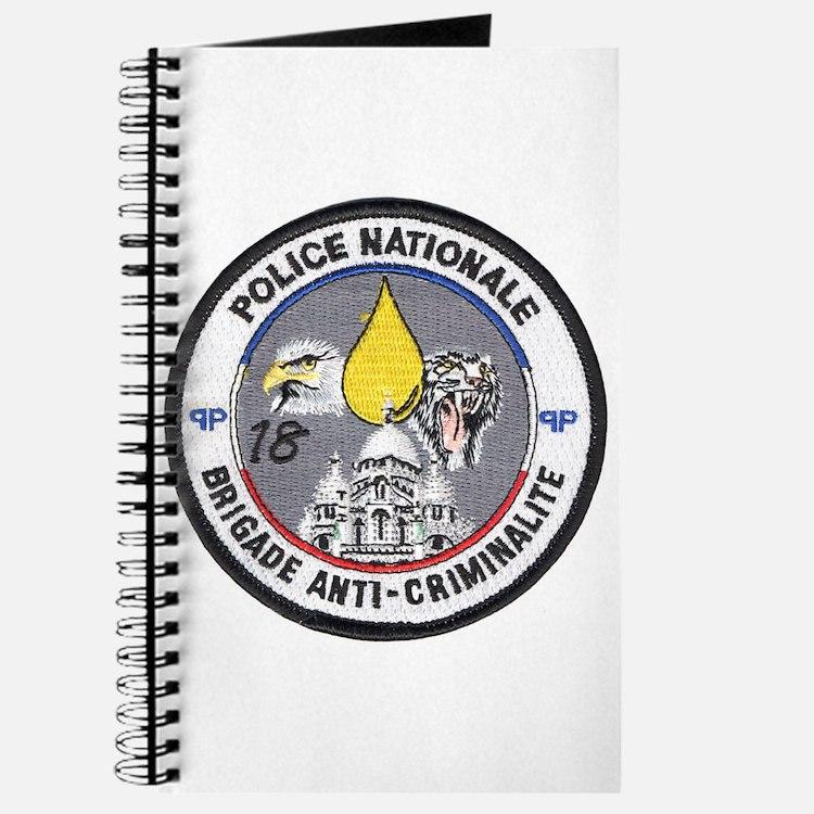 National Police France Journal