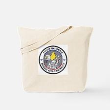 National Police France Tote Bag