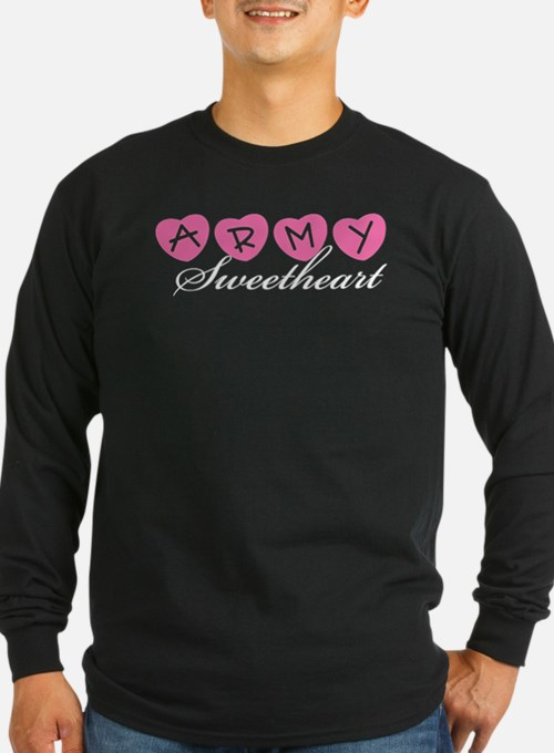 Army Sweetheart T