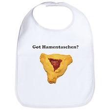 Got Hamentaschen? Bib