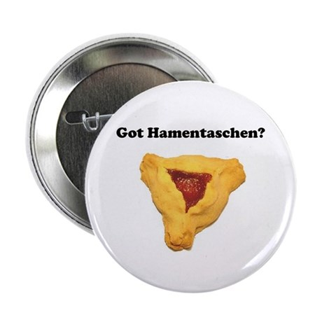Got Hamentaschen? Button