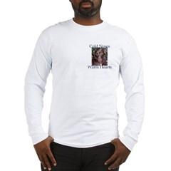 Kona Cold Long Sleeve T-Shirt