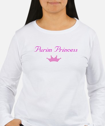 Purim Princess T-Shirt
