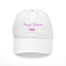 Purim Princess Cap