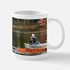 Gone Fishing! Mug