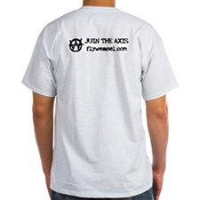 Axis of Weasel T-Shirt