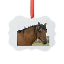Ruger- Kiger Mustang Ornament