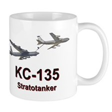 KC-135 Stratotanker B-52 SAC Milky Way Mug