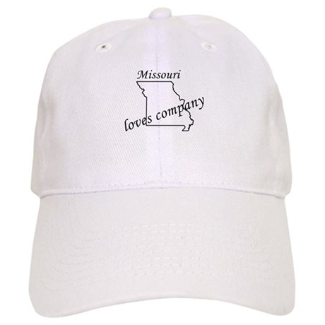 Missouri loves company Cap