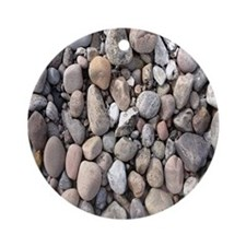 stones Ornament (Round)