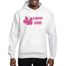 Love Bug Hoodie