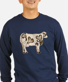 Love Cow T