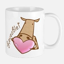Lovin' Cow Mug