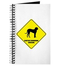Coonhound Crossing Journal