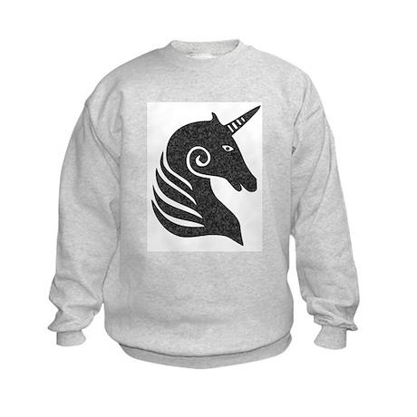 Unicorn Kids Sweatshirt