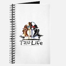 Tzu Life Journal