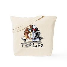 Tzu Life Tote Bag
