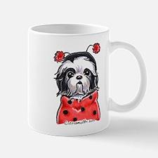 Shih Tzu Ladybug Mug
