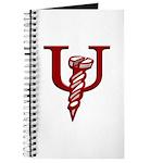 Screw U Journal