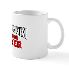 """The World's Greatest Accordion Player"" Coffee Mug"