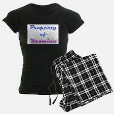 Property Of Yasmine Female pajamas