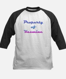 Property Of Yasmine Female Tee