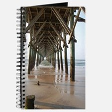 Under the Pier Journal
