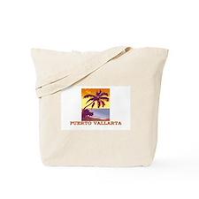 Unique Puerto vallarta Tote Bag