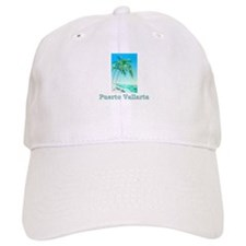 Cool Puerto vallarta Baseball Cap