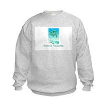 Cool Baja Sweatshirt