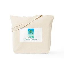 Funny Baja Tote Bag