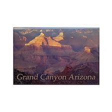Grand Canyon Vista Magnet