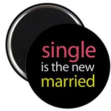 Single is the new Married Magnet