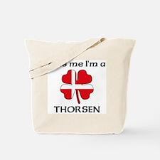 Thorsen Family Tote Bag