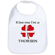 Thorsen Family Bib