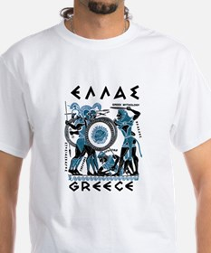 Greek Mythology T-Shirt