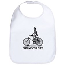 Fun Never Dies - Cycling Bib