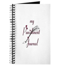 Punishment Journal