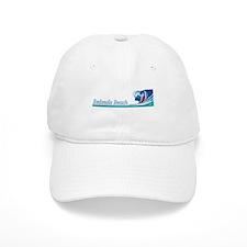 Cool Manhattan Cap
