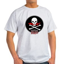 Jolly Roger - His T-Shirt